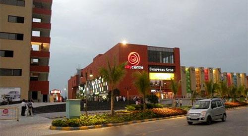 TechnoDG @ City Centre, Siliguri