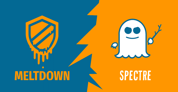 Meltdown & Spectre Vulnerabilities